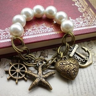 Proper Essentials Nautical Jewelry